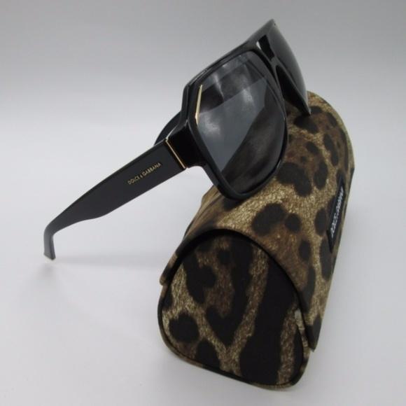 Brown DG4356-502-73-22 Dolce/&Gabbana DG4356 Sunglasses 502//73-22